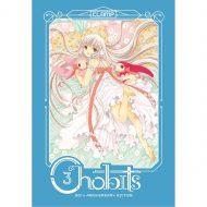 Chobits 20th Anniversary Edition – vol 03