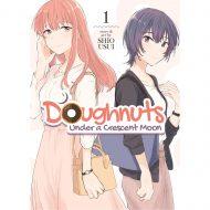 Doughnuts Under a Crescent Moon vol 01