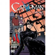 Catwoman Vol 04 – Come Home, Alley Cat