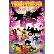 Teen Titans vol 04 Robin no More