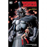 Wonder Woman Vol 2 – Ares Rising