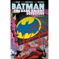 Batman: The Dark Knight Detective  Vol 04