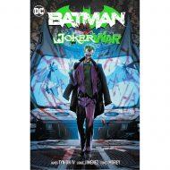 Batman vol 02 –  Joker War