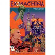 Ex  Machina Compendium Two