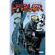John Constantine Hellblazer vol 24