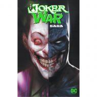 Joker War Saga