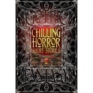 Chilling Horror Short Stories – Gothic Fantasy