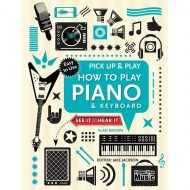 How to Play Piano & Ceyboard  (pick up and play)