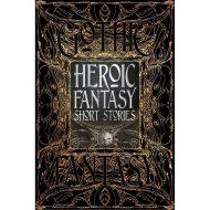 Heroic Fantasy Short Stories – Gothic Fantasy