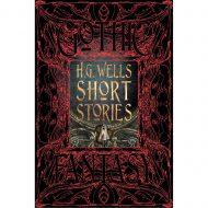 H.G. Wells Short Stories – Gothic Fantasy