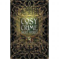 Cosy Crime Short Stories – Gothic Fantasy