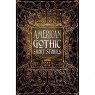 American Gothic Short Stories – Gothic Fantasy