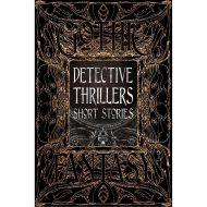 Detective Thriller Short Stories (Gothic Fantasy)
