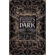 Footsteps in the Dark Short Stories – Gothic Fantasy