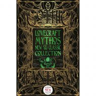 Lovecraft Mythos New and Classic – Gothic Fantasy