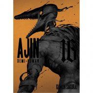 Ajin Demi-Human Vol 16