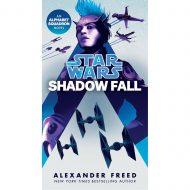 Shadow Fall  (Alphabet Squadron novel)