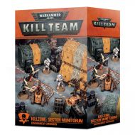 Kill Team : Kill Zone Munitorum Hub