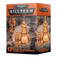 Kill Team : Kill Zone Sector Mechanicus