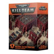 Kill Team : Kill Zone Sector Fronteris