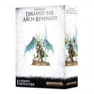 Sylvaneth Druanti The Arch Revenant