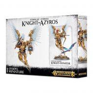 Stormcast Eternals Knight Azyros