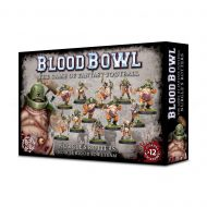 Blood Bowl Nurgles Rotters