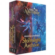 Call To Adventure Stormlight Archive