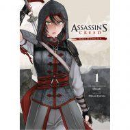 Assassins Creed – Blade Of Shao Jun    Vol 01