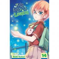 We Never Learn Vol 14