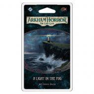 Arkham Horror Card game LCG A Light In The Fog
