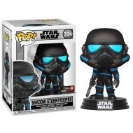 Star Wars TFU Shadow Stormtrooper Pop! Vinyl Figure