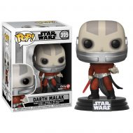 Star Wars KOTOR Darth Malak Pop! Vinyl Figure