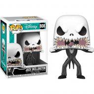 NBX Jack Skellington Scary Face Pop! Vinyl Figure