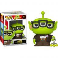 Pixar 25th Anniversary Alien Remix Carl Pop! Vinyl Figure