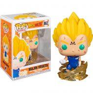 Dragon Ball Z Majin Vegeta Pop! Vinyl Figure