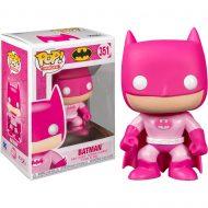 Batman Breast Cancer Awareness Pop! Vinyl Figure