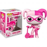 Harley Quinn Breast Cancer Awareness Pop! Vinyl Figure