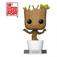 GOTG Dancing Groot 18-Inch Pop! Vinyl Figure
