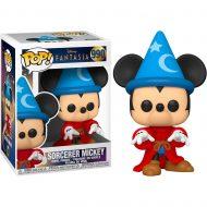 Disney Fantasia 80th Sorcerer Mickey Pop! Vinyl Figure