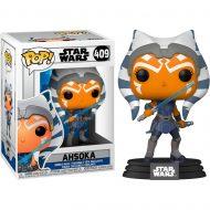 Star Wars: The Clone Wars Ahsoka Pop! Vinyl Figure