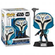 Star Wars: The Clone Wars Bo-Katan Pop! Vinyl Figure