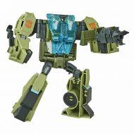 Transformers Cyberverse Ultra – Rack n Ruin