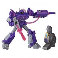 Transformers: Cyberverse Deluxe – Shockwave