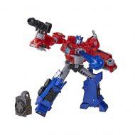Transformers: Cyberverse Deluxe – Optimus Prime