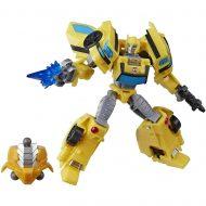 Transformers: Cyberverse Deluxe – Bumblebee