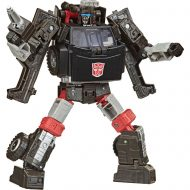 Transformers Earthrise Deluxe Trailbreaker