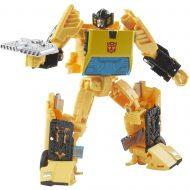Transformers Earthrise Deluxe Sunstreaker