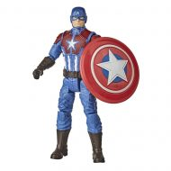 Marvel Gamerverse 6-Inch Captain America Action Figure