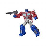 Transformers Generations Kingdom Core – Optimus Prime